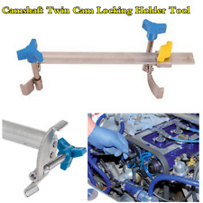 Twin Camshaft Lock Holder Tool For Car Engine Cam Alignment Timing Belt Locking