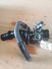 injecteur 125 wr yamaha 2010