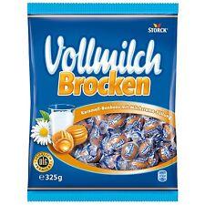 Storck Vollmilch Brocken / Whole milk Chunk Candies 325g -FREE SHIPPING