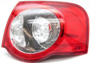 RH Tail Light Lamp LED For Volkswagen VW Passat Wagon B6 05-10