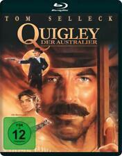 Quigley - Der Australier (Tom Selleck) Blu-ray Disc NEU + OVP!