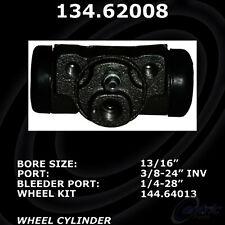 Drum Brake Wheel Cylinder-Front Drum, Rear Drum, Sedan Rear Centric 134.62008