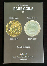 A Useful Guide on RARE Coins of British and Republic India