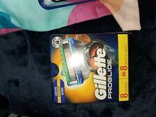 Gillette proglide 8 cartridges