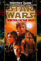 Star Wars: The Hand of Thrawn: Specter of the Past - Hardcover - GOOD