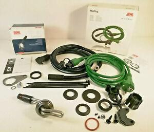 Engine Heater KIT 230V DEFA 411525 VOLVO 360 / 240 / 740 1985-1991