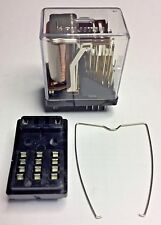Mh4p Omron replacement 4PDT F.BV. 153-b31/103 Relay