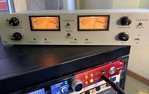 Anthony DeMaria Labs ADL1500 Stereo/Dual Mono Valve LA2 style Opto Limiter