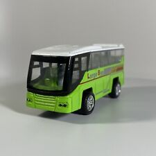 Peng Hui Toys Isuzu Gala ~ 1/64 Diecast with Large Bus and TOUR BUSES Tampo