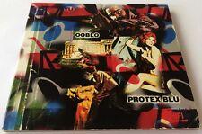 OOBLO Protex Blu CD album 2002 OffWorld Sounds buffalo 66 ACR darrell fitton