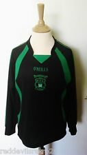 Evergreen FC (Kilkenny Ireland) No.11 Football Shirt (Youths 9-10 Years)