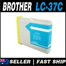 1x Cyan  Ink for Brother LC37 LC-37/57 DCP135C DCP150C MF260C MFC235C