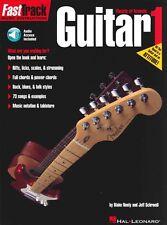 FAST TRACK GUITAR Method Book 1 + online