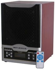 New Green Air Deluxe Purifier Ozone Generator Alpine Clean