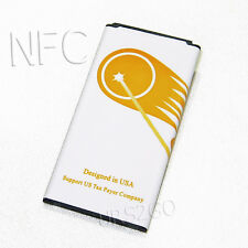 For Samsung Galaxy S5 SM-G900P Sprint Replacement 5970mAh Battery w NFC - URS2GO