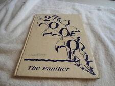2000 SPRING OAKS MIDDLE  SCHOOL YEAR BOOK HOUSTON TX.
