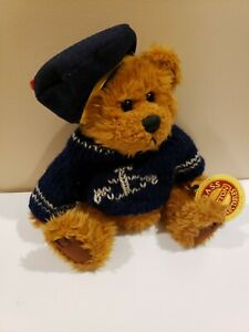 Brass Button Collectables Tango Sailor Bear - Pickford Bears -Fully Articulating