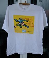 t-shirt World Cup France 1998 football france98.com soccer eds.com Screen stars