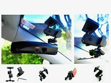 New Designed Permanent Windshield Mount For The All Recent UNIDEN Radar Detector