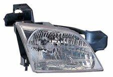Headlight Assembly Right Maxzone 332-1175R-AC