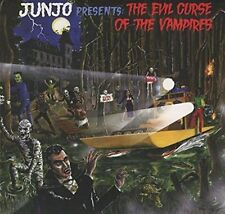 """Rids the World of the Evil Curse of the Vampires by Henry """"Junjo""""..."""