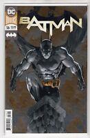 Batman Issue #56 DC Comics Foil Cover ( 1st Print 2018 )