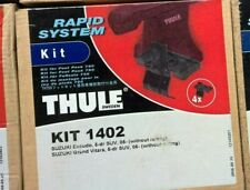 Suzuki Grand Vitara & Escudo 05-  Thule Roof rack Rapid fitting kit 1402