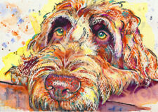 Contemporary Art Animals Original Art Prints