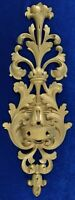 """14"""" Antique Bronze Decorative Rococo Style Wall Candelabra/Candle Sconce"""