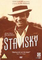 Stavisky [DVD][Region 2]