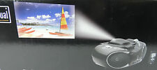 Tragbarer Beamer DVD Player Projektor  Dual B DVD 100T  LED  SD USB MP3
