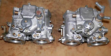 TOYOTA/DATSUN SOLEX C40 ADDHE PERFORMANCE CARBURETORS