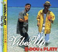 U-DOU & PLATY - VIBES UP NEW CD