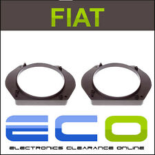 T1 Audio T1-25FT01 Fiat Marea 1995> Speaker Fitting Adapter