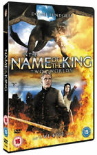 The Name Of The King - Two Worlds DVD NEW dvd (FCD564)