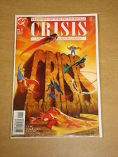 LEGENDS OF THE DC UNIVERSE CRISIS ON INFINITE EARTHS #1 FEBRUARY 1999