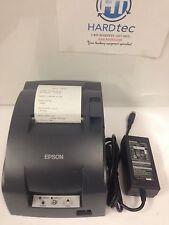 Brand New Epson TM-U220B Network Printer M188B complete & refurbished