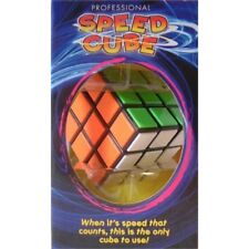 Deluxe Speed Cube Puzzle