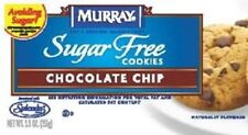 Murray Sugar Free Chocolate Chip Cookies