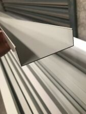 75 X 40 C channel Powder Coated Aluminium Extrusions For Coolroom 6m