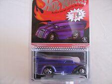 """Hot Wheels 2014 Red Line Club Car """"Drag Dairy"""" 1/4500, 1:64"""