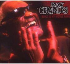 Ray Charles -  Blues Is My Middle Name (NEW CD)