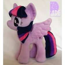 "My Little Pony Twilight Sparkle Plush 11"" 4th Dimension Entertainment Big Wings"