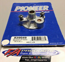 Pioneer 839049 1968 Up Small Block Chevy Spin On Oil Filter Adapter 327 350 400