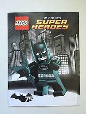 *NEW* LEGO Batman 75 Year Commemorative DC Comics - Toys R Us Exclusive RARE HTF