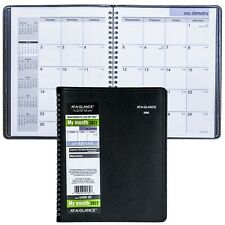 2022 At A Glance Dayminder G400 G400 00 Monthly Planner 6 78 X 8 34