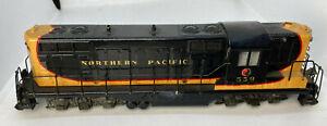 Tenshodo GP-7 Diesel Switcher -Northern Pacific