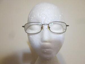 NIKE W/Flexon TEMPLES 4013 MGB 211 Bronze Rx Eyeglasses Frames 55-18 140