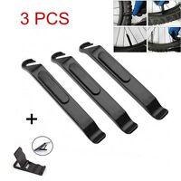 3X Bicycle Cycling Tire Tyre lever Bike repair Opener Breaker Tool KTT