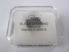 Nadel für Stanton D 6800 E NEU Stylus NEW Analogis Black Diamond 680 E EE EEE S